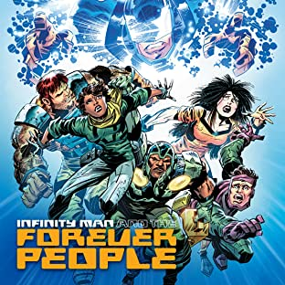 Infinity Man and the Forever People