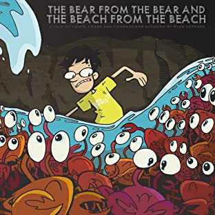 The Bear From The Bear and the Beach From The Beach