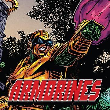 Armorines (1999)
