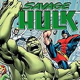 Savage Hulk