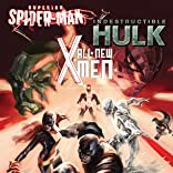 All-New X-Men / Indestructible Hulk / Superior Spider-Man: The Arms Of The Octopus