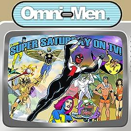 Omni-Men: 1