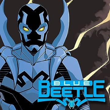 Blue Beetle (2006-2009)