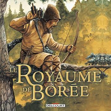 Le Royaume de Borée