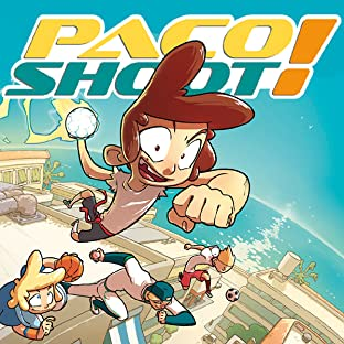 Paco Shoot