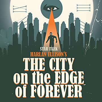 Star Trek: Harlan Ellison's City on the Edge of Forever