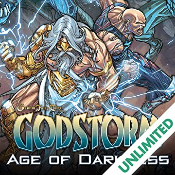 Age of Darkness: Godstorm