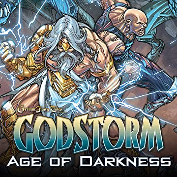 Grimm Fairy Tales Godstorm: Age of Darkness