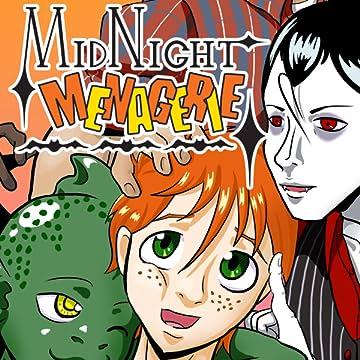 Midnight Menagerie
