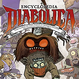 Encyclopedia Diabolica