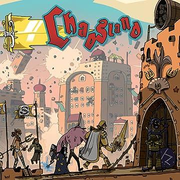 Chaosland