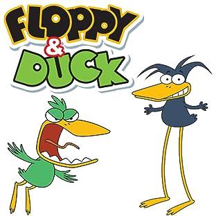 Floppy & Duck