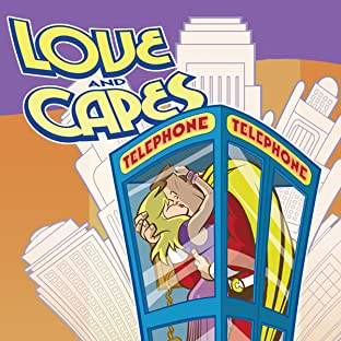 Love and Capes, Vol. 1