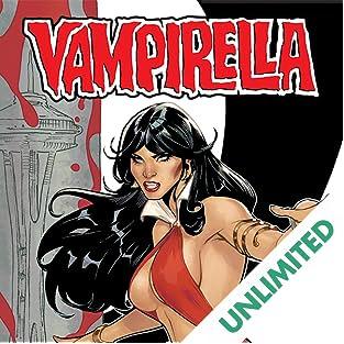 Vampirella (2014)