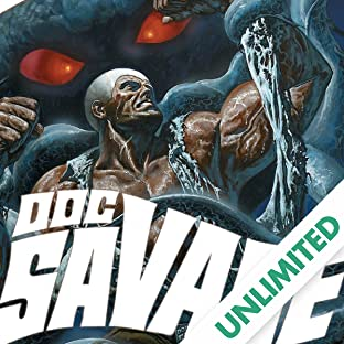 Doc Savage Archives