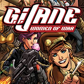 G.I. Jane: Women of War