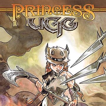 Princess Ugg