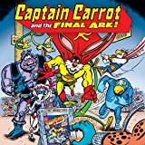 Captain Carrot and the Final Ark (2007)