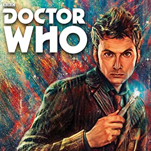 Doctor Who: The Tenth Doctor, Vol. 1