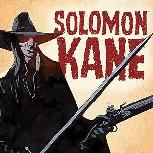 Solomon Kane, Vol. 1