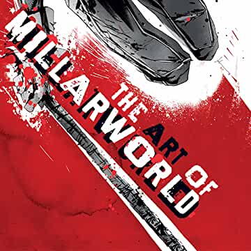 Art of Millarworld