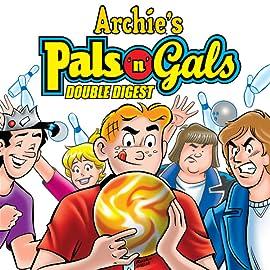Archie's Pals 'n' Gals Double Digest