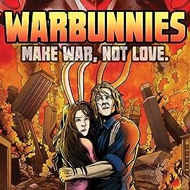 Warbunnies: Make War, Not Love