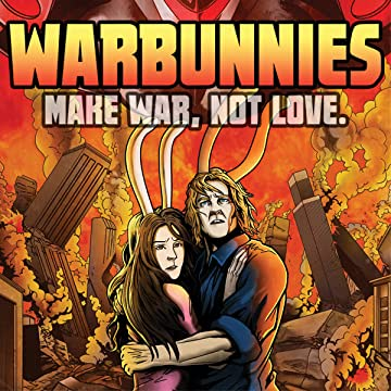 Warbunnies: Make War, Not Love