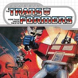 Transformers: Classics
