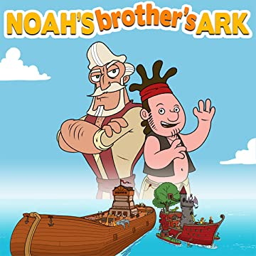 Noah's Brother's Ark