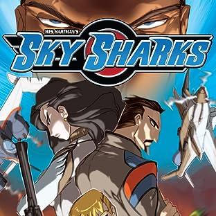 Sky Sharks, Vol. 1