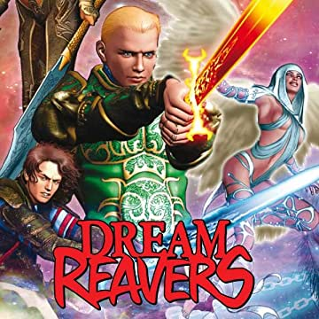 Dream Reavers: Beyond the Veil
