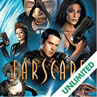 Farscape Vol. 1