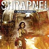 Shrapnel: Aristeia Rising