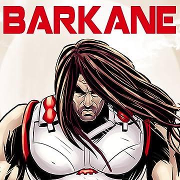 Barkane