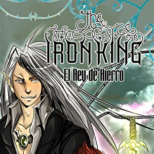 The Iron King: Spanish Edition
