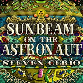 Sunbeam on the Astronaut