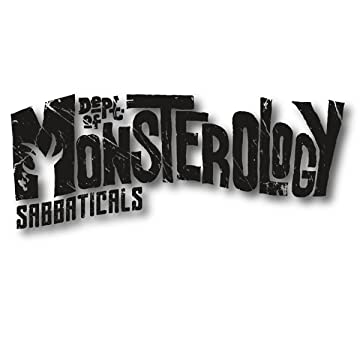 Dept. of Monsterology