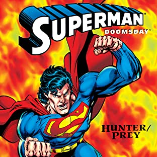 Superman/Doomsday: Hunter/Prey