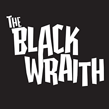 The Black Wraith
