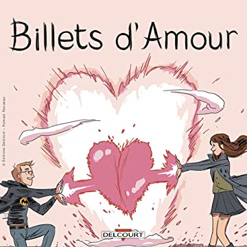 Billets d'Amour