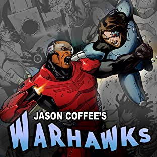 Jason Coffee's Warhawks