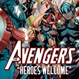 Avengers: Heroes Welcome