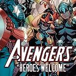 Avengers: Heroes Welcome