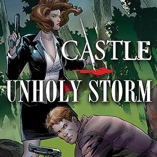 Castle: Unholy Storm