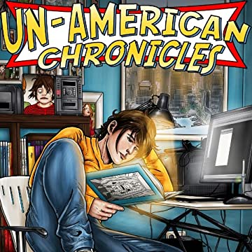 Un-American Chronicles