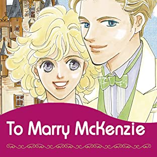 To Marry McKenzie