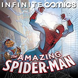 Amazing Spider-Man: Who Am I? Infinite Digital Comic