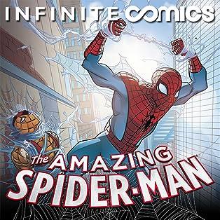 Amazing Spider-Man: Who Am I? Infinite Digital Comic