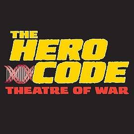 The Hero Code: Theatre of War